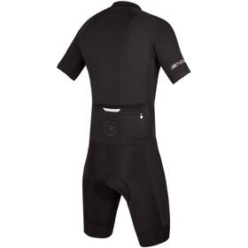 Endura Pro SL Kombinezon szosowy Wkładka medium Mężczyźni, black